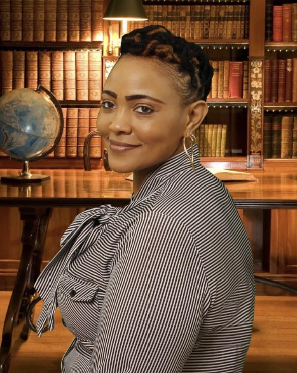 Ms. Miranda Wilson Superintendent of Schools
