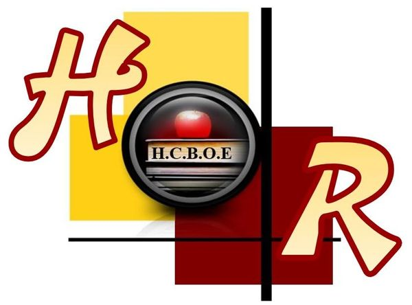 HR department logo