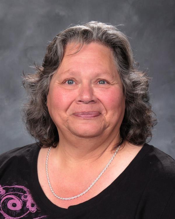Mrs. Argo