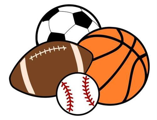All Sports Balls