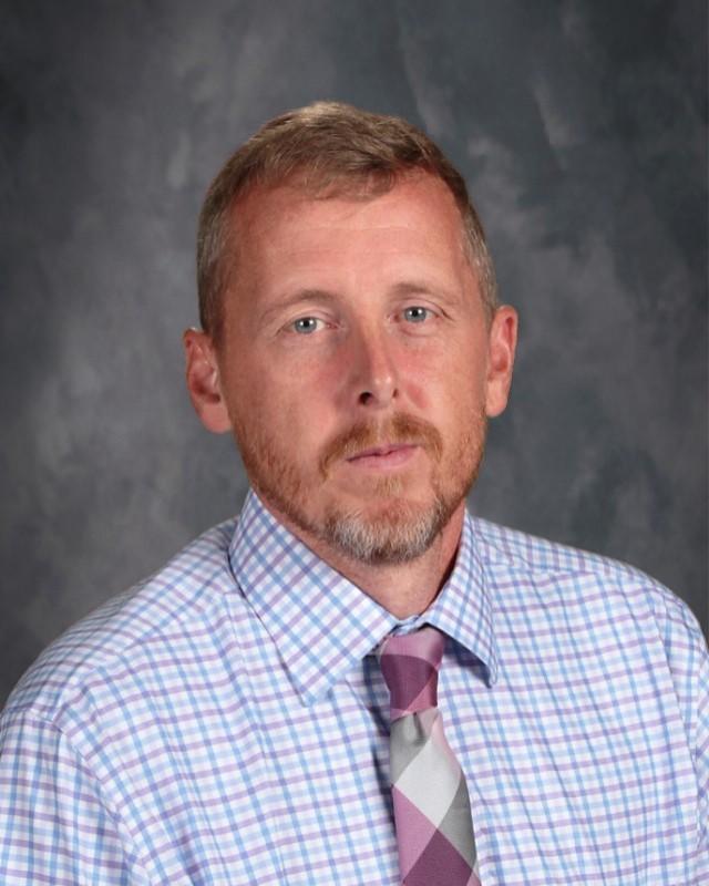 Jr. High and High School Principal