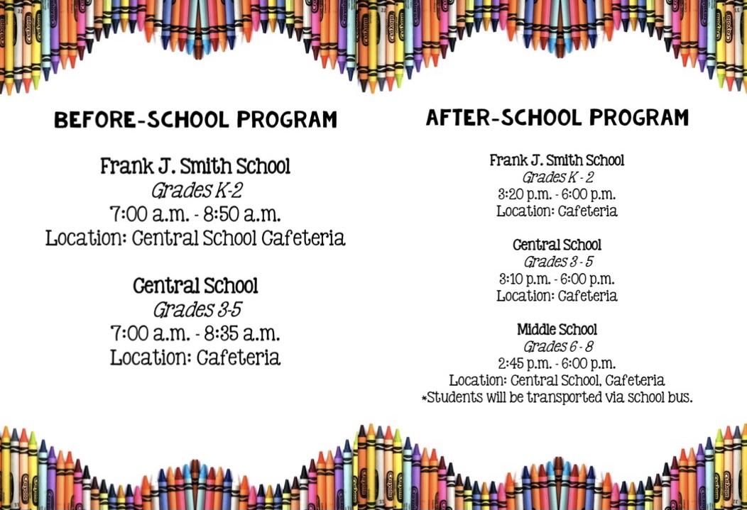 Before/After-School Program
