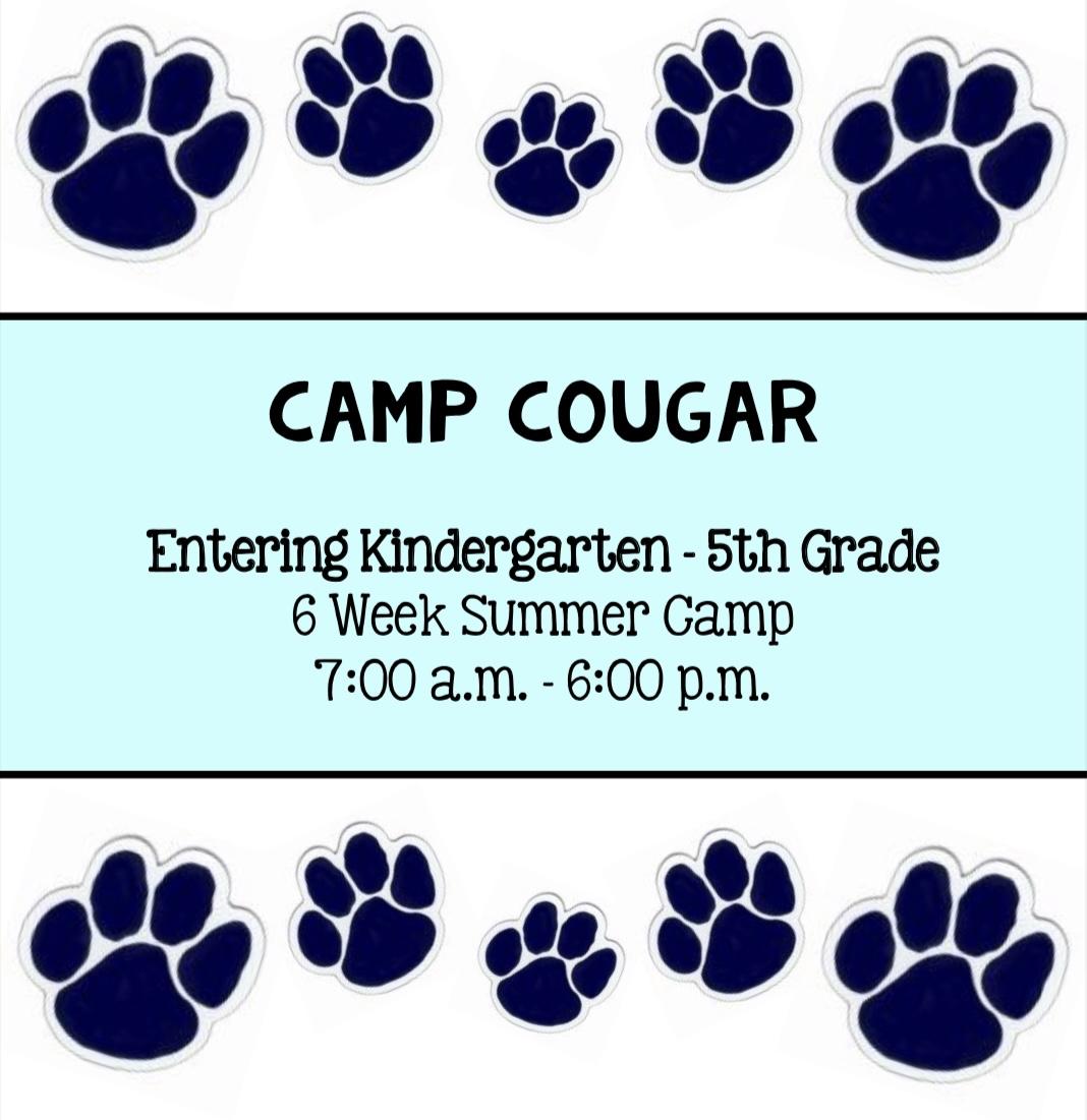 Camp Cougar