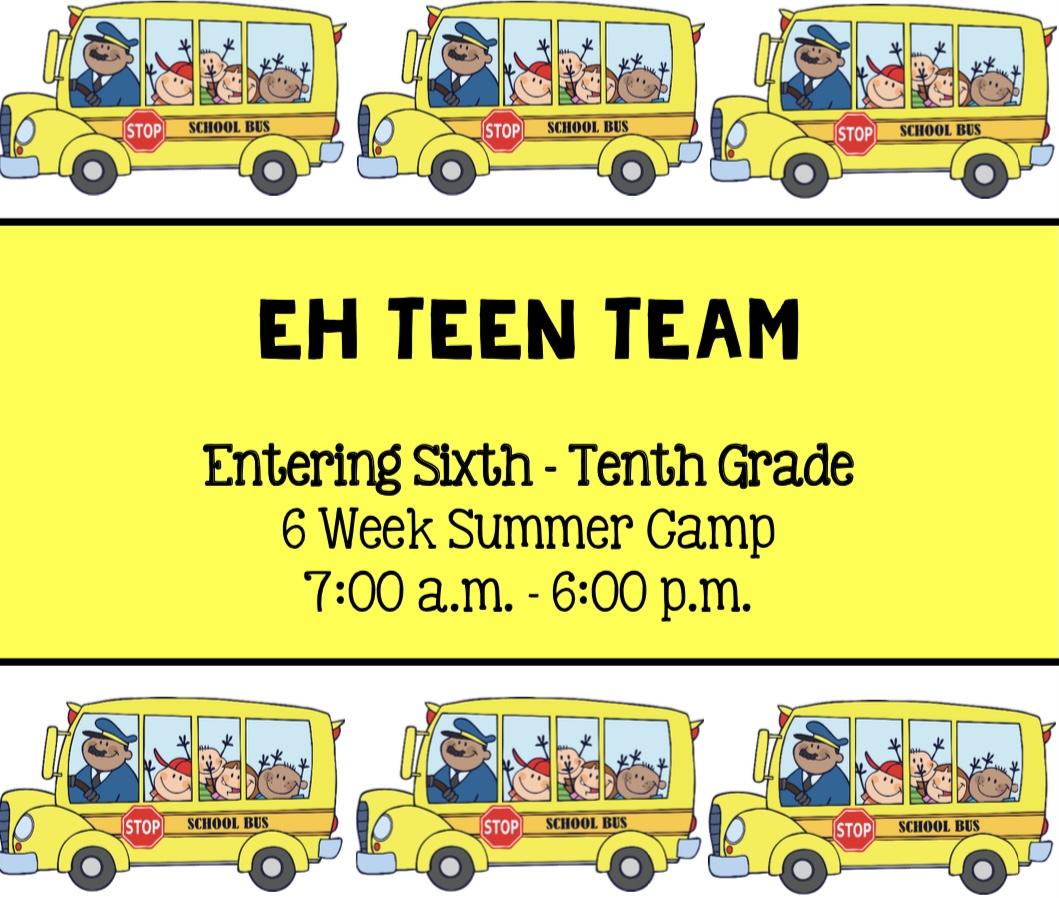 Teen Team