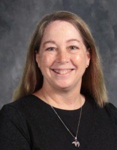 Dr. Judy Floeter