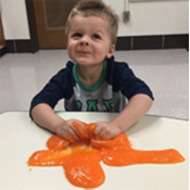 Early Learning Slime Project