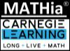 Carnegie Learning's Mathia logo