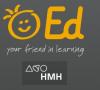Science Dimenstions Ed (by HMH) logo