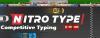 NitroType logo