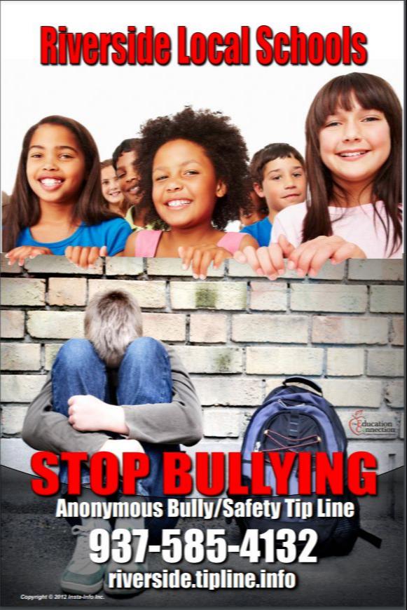 Bully Tip line