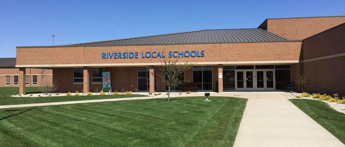Riverside Local School Building