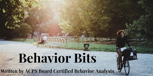 Behavior Bits