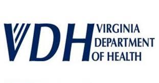 VDH Virginia Department of Health
