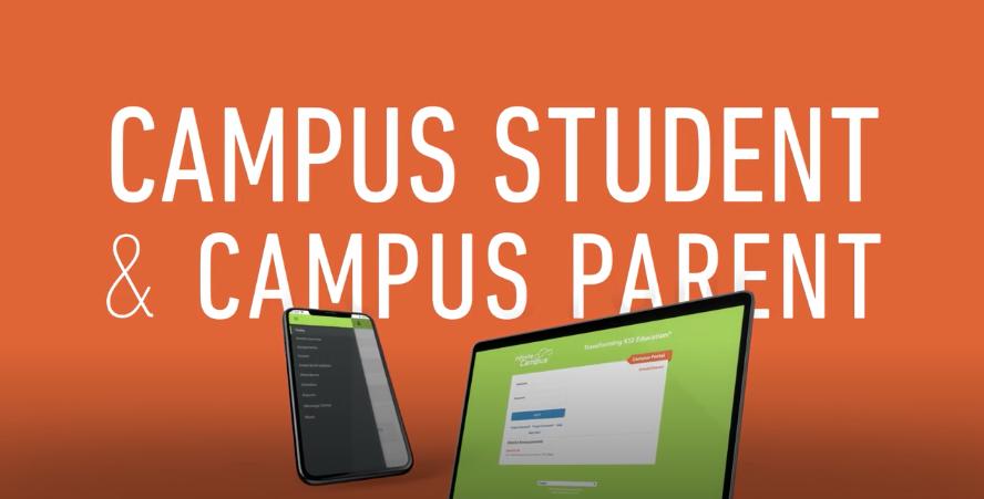 campus student and campus parent video