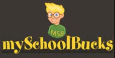 mySchoolBucks graphic