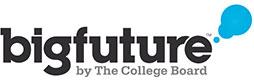 Big Future The College Board graphic