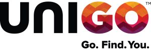 Unigo Go Find You graphic