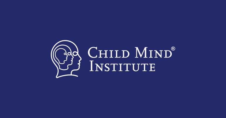 Child Mind Institute graphic