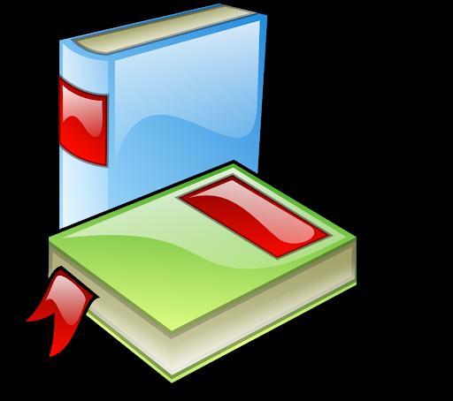 books graphic