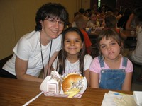 Business Education Alliance Volunteer Recognition Breakfast