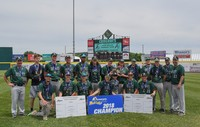NYSPHSAA Champions