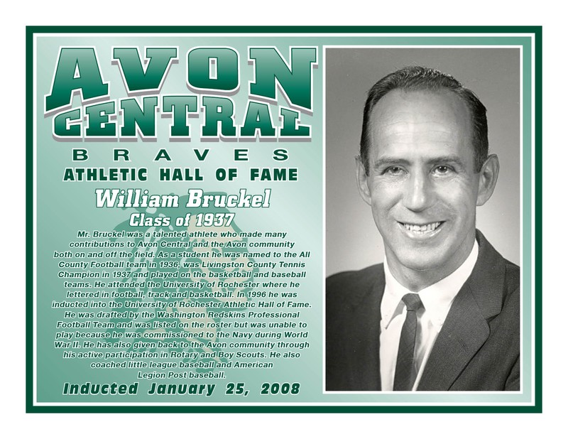 Inducted January 25, 2008