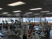 Adult Weight Room Program