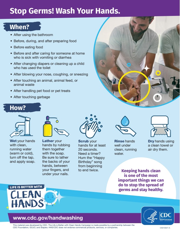 stopgerms-cleanyourhands-cdc