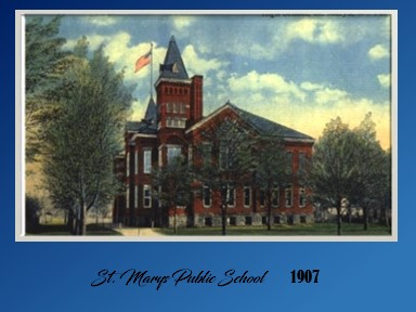 pictures of st. marys elementary school