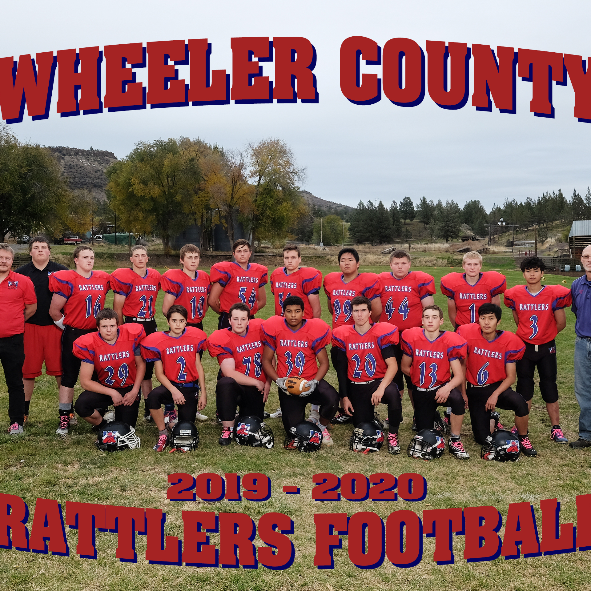 19-20 Football