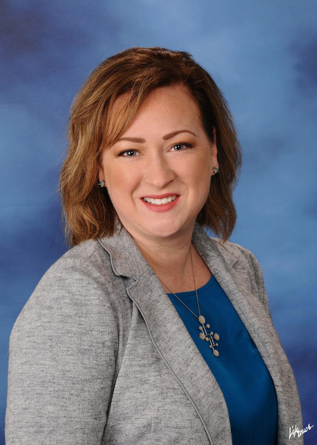 Piper Bognar, Superintendent
