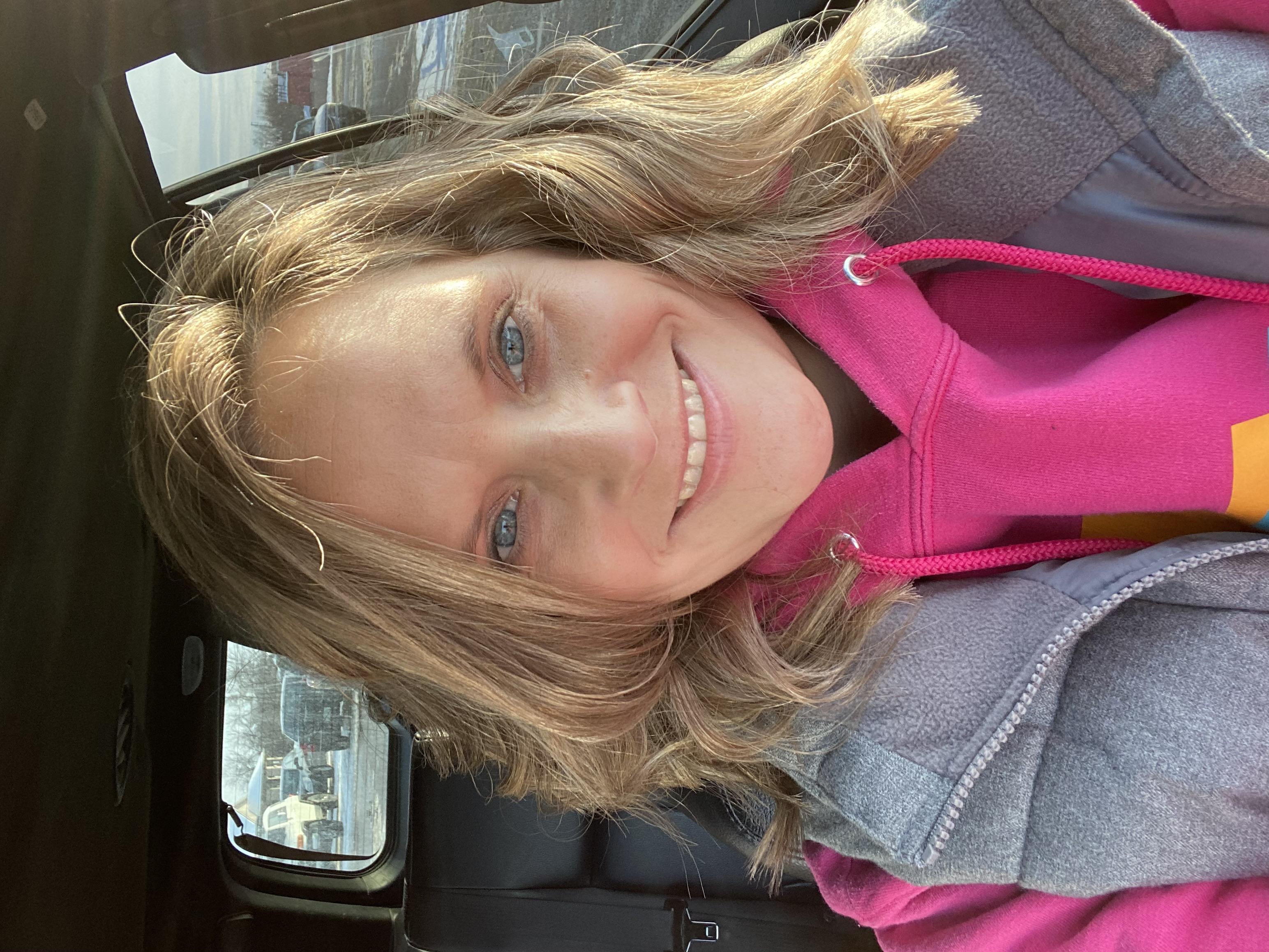 Mrs. Emily Krenz