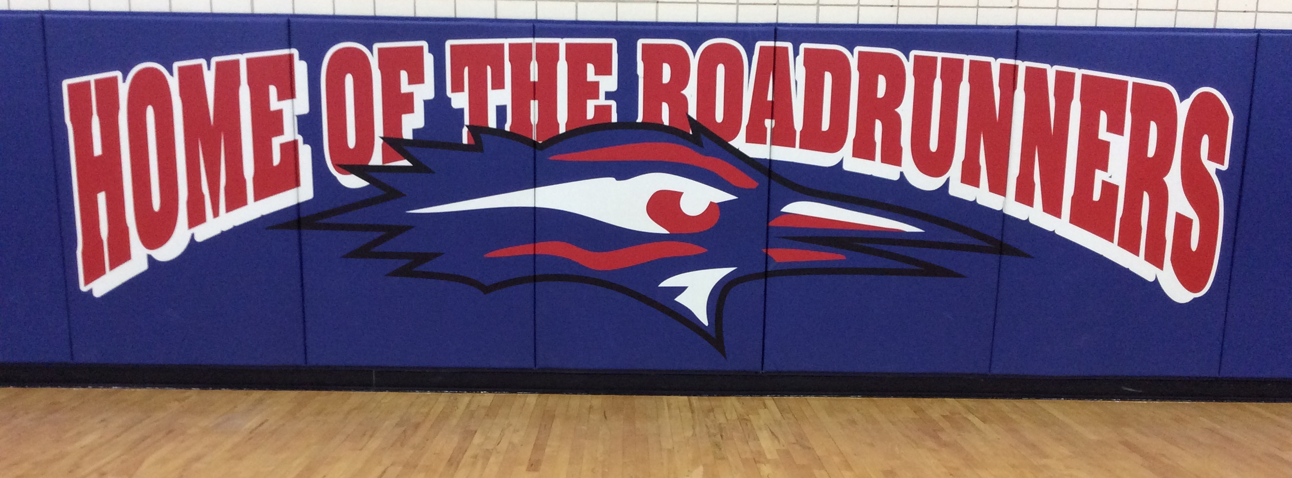 Home of the Roadrunners