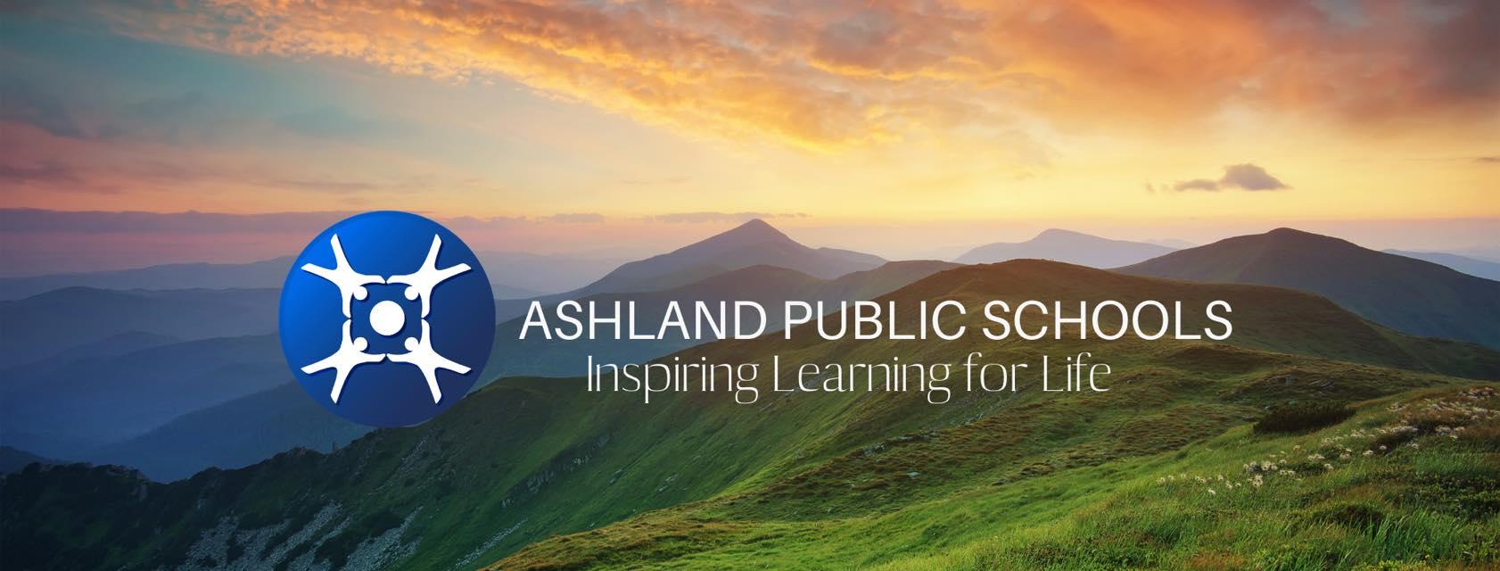 Ashland Inspiring Learning for Life