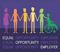 Equal Opportunity Employer graphic