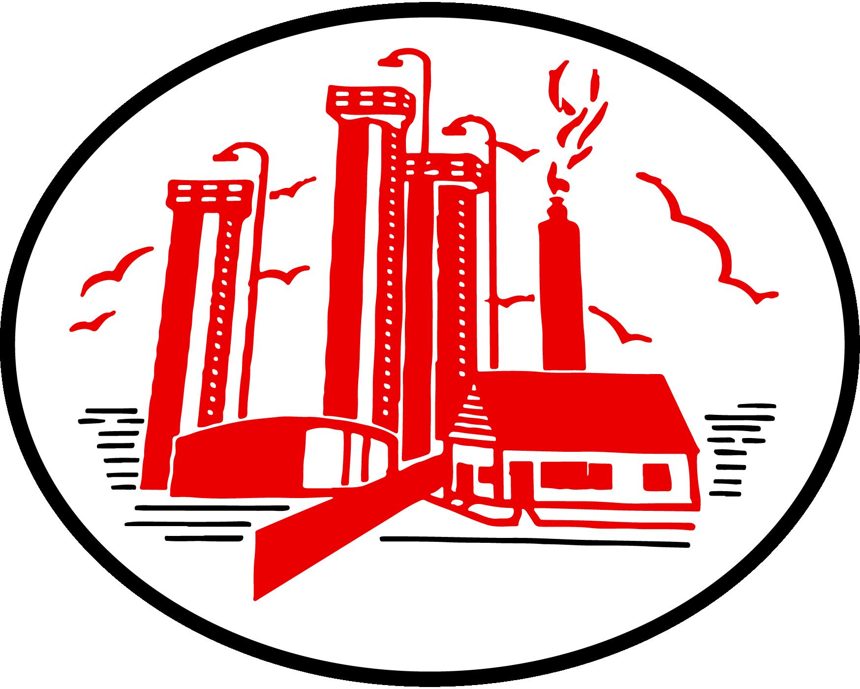 sunburst refiner logo
