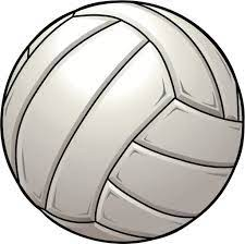 Sunburst Volleyball