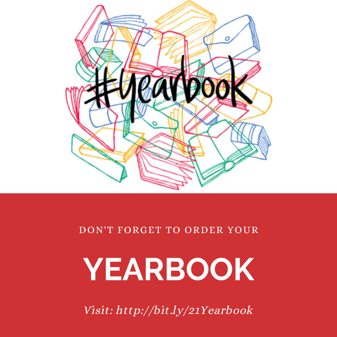 The Pines Yearbook