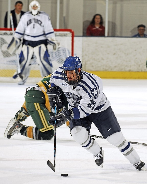 Patriot Hockey