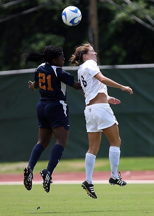 Patriot Girls Soccer