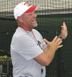 Coach O'Quinn