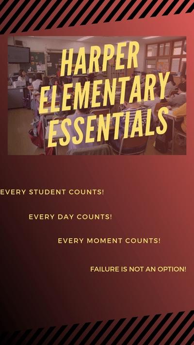Harper Elementary Essentials