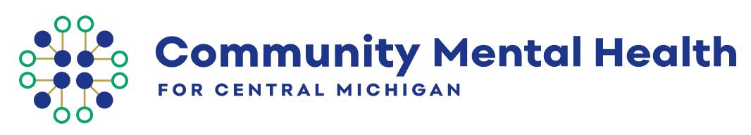 Community Mental Health Logo