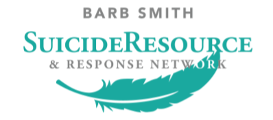 Barb Smith Suicide Resource and Response Network Logo