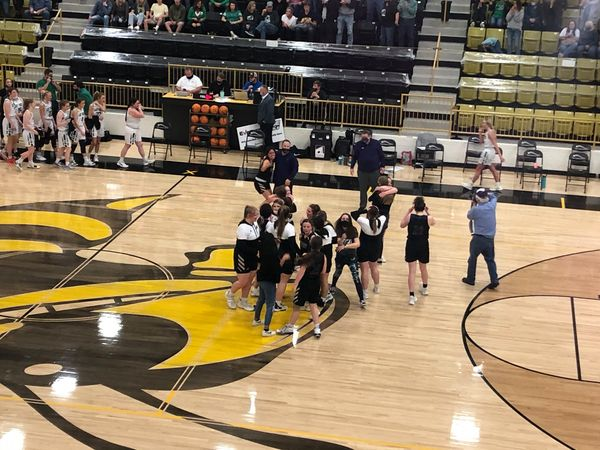 Knights beat valley springs state semi finals