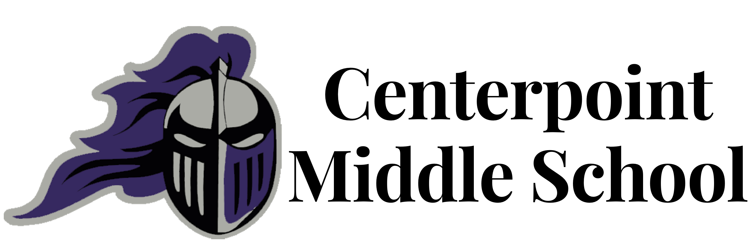 Centerpoint Middle School Banner