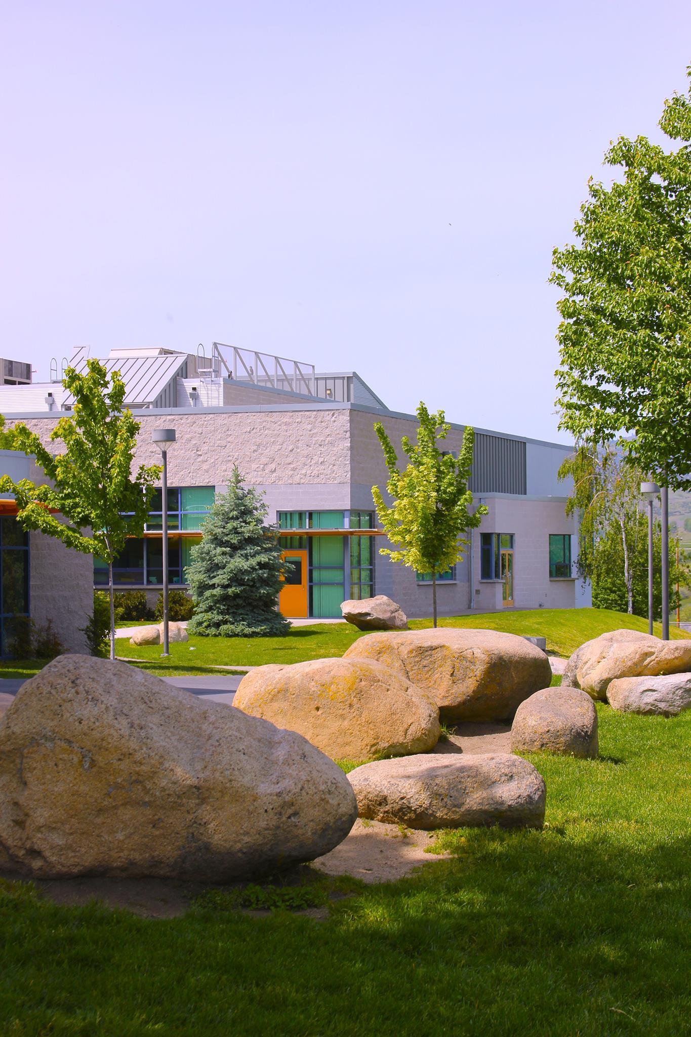 Ashland Middle School