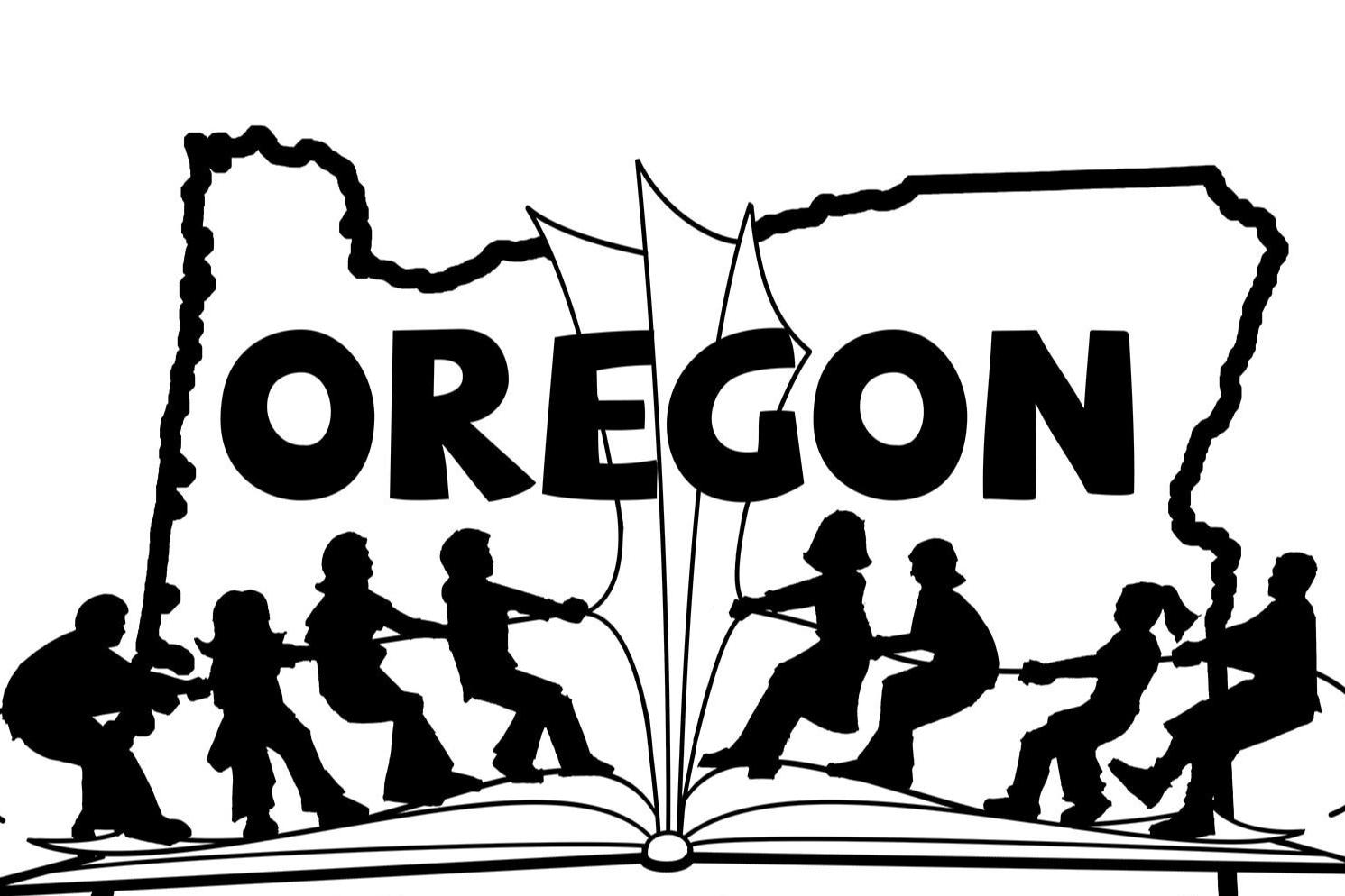 Oregon battle of the books