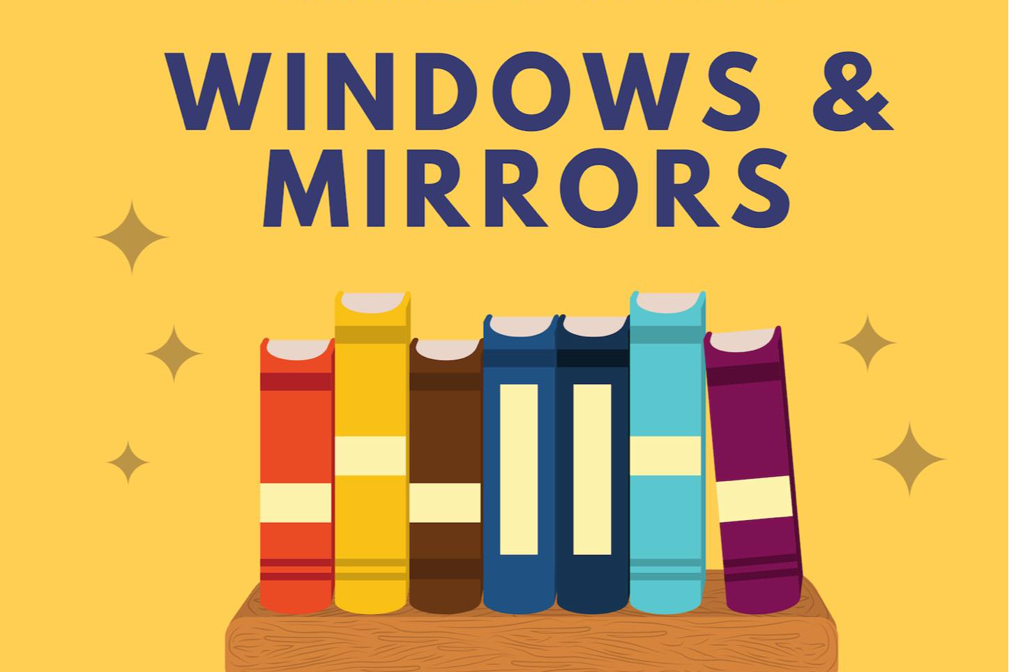 windows and mirrors