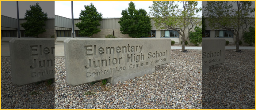 Central Lee Elementary